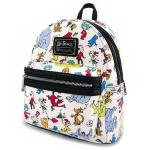 ISO ONLY - DO NOT BUY - Dr. Seuss Loungefly